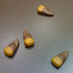 brachs chocolate caramel candy corn