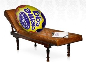 An analysis of a great Easter Candy - Cadbury Creme Eggs