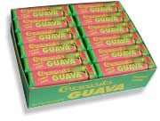 C Howards (or, as some call it, Chowards) has just released a quiry new Guava Flavored Candy to compliment classics such as Violet Mints