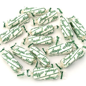 Chill Out With Angel Mints