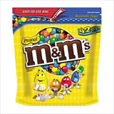 peanut m&amp;m's