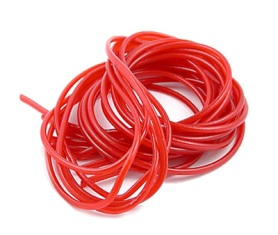 Strawberry Licorice Laces are perfect for kids of all ages...