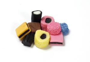 Licorice Allsorts have been a classic for many generations!