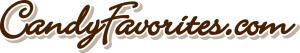 CandyFavorites.com - The Internet's Oldest and Largest Online Candy Store