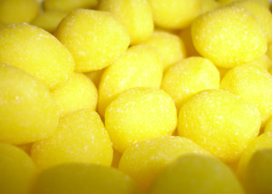 Gourmet Brachs Lemon Drops Candy