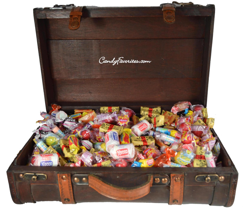 Treasure chest-original