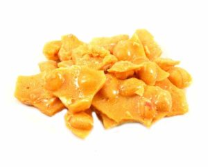 arnold's candies peanut brittle
