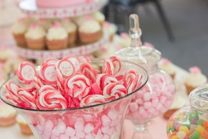 holiday_ candy_ buffet