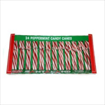 Classic Candy Canes