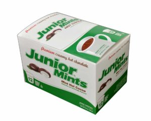 junior mints hot cocoa