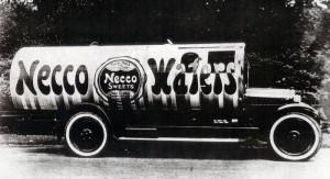 necco truck