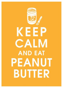 Peanut Butter Shortage