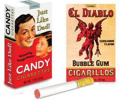 Black Devil cigarettes finest flavour