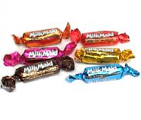 Brachs Milk Maid Caramel Royals have been a candy favorite for many years!