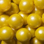 shimmer-yellow-gumballs