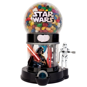 star wars machine big