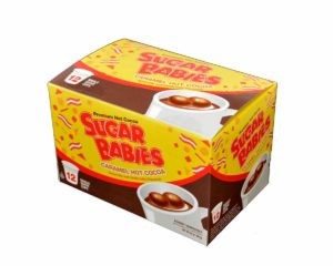 sugar babies hot chocolate