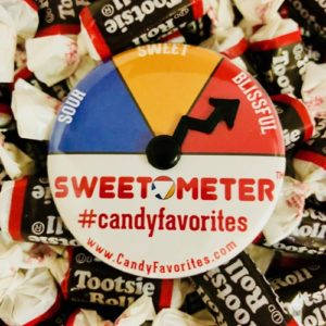 Sweet o Meter