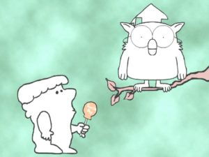 How Many Licks Does it REALLY Take to Get to the Center of a Tootsie Pop?