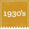 1930's Retro Candy