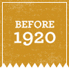 Before 1919 Retro Candy