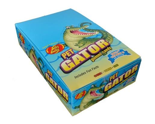 Gummi Novelty Candy