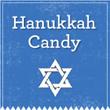 Hanukkah Candy