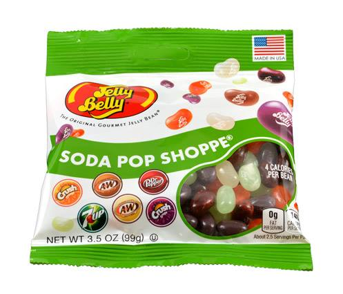 Jelly Belly Bags