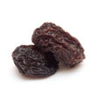 Raisin Candy
