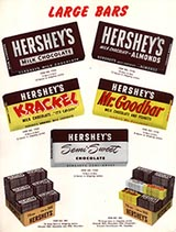 Hershey King Size