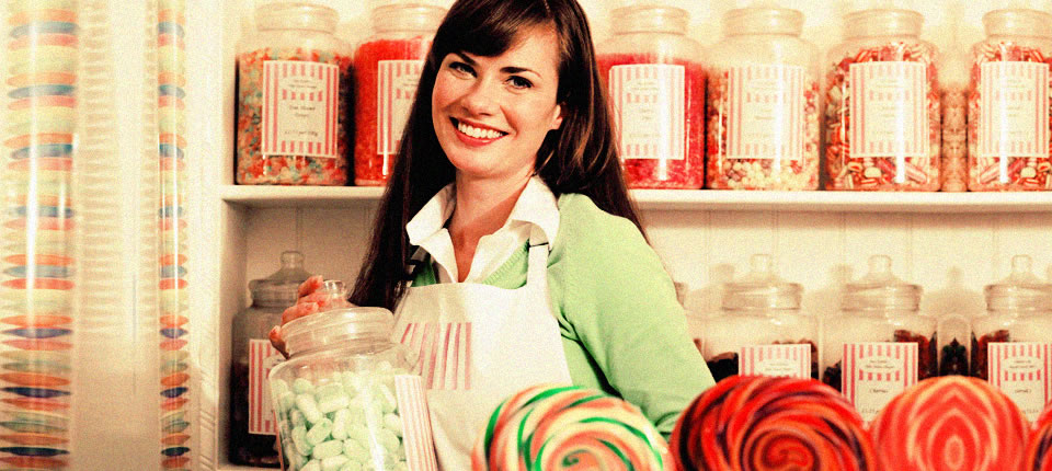 Your Wholesale Candy Experts