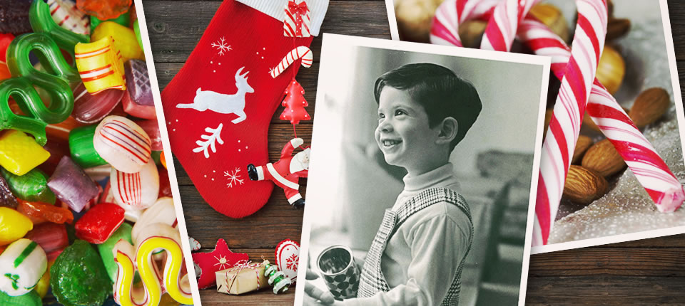 Sweet Stocking Stuffers   We've got the perfect gifts for the whole family.