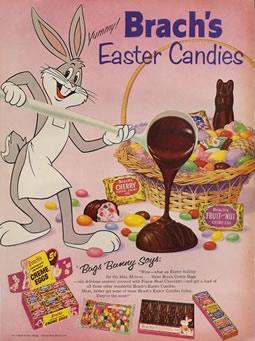 Brach's Easter Candy Circa 1959